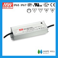 Meanwell HLG-120H-C700 150W Single Output LED Power Supply Waterproof with Constant current design