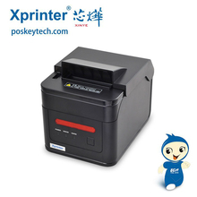Fast speed auto cutter USB 80mm android POS termal receipt printer