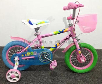 2016-2017 NEW MODEL!Hot sale christmas gift kids bike for kids,cycle for child,colorful children bicycle
