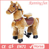 Safety Kids kid riding horse toy, mechanical horse toys