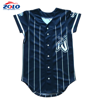 2018 new style heat hip hop plain baseball jersey shirts
