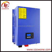 Single Phase Pure Sine Wave Teco tbe Power Inverter