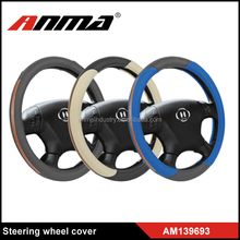 hot sale high quality steering wheel cover and other car accessories for woman