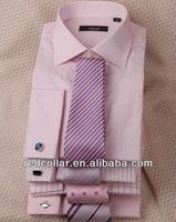 Custom Tailored Cotton Shirt for Men