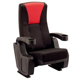 Recliner seat cinema theater movie chair theatre