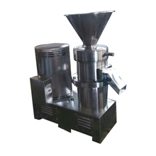 Cocoa Beans Grinder / Cocoa Paste Grinder Machine / Peanut Butter Colloid Mill