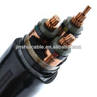 XLPE MV-90 POWER CABLE armored cable electrical cable Price