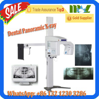Digital Panoramic Dental X-ray Equipment/ Dental Diagnostic Scanner for Dental Panoramic and Cephlometric - MSLDX05