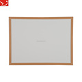 jiangsu GBB-002 120*120cm mounted magnetic Wooden Frame Magnetic school chalkboards
