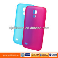 Ultra Slim PP Mobile Phone Case for Samsung S4 Mini