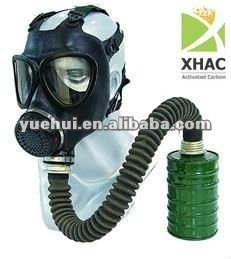 MF 12 RESPIRATOR GAS MASK
