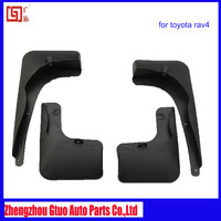 universal fender flare for toyota rav4 model car factory custom mudflaps