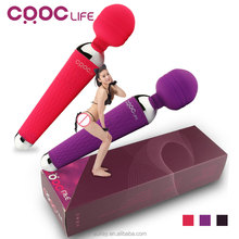 Hot Adult USB chargeable Vibrators Sex Toys for Woman for Women Manufacturer