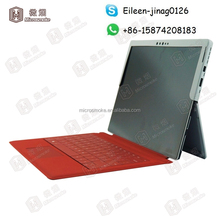 Palmtop computer good price for Surface Pro 4 Tablet silicone case HOT Surface pro 4 Multi-Touch Tablet TC silicone case