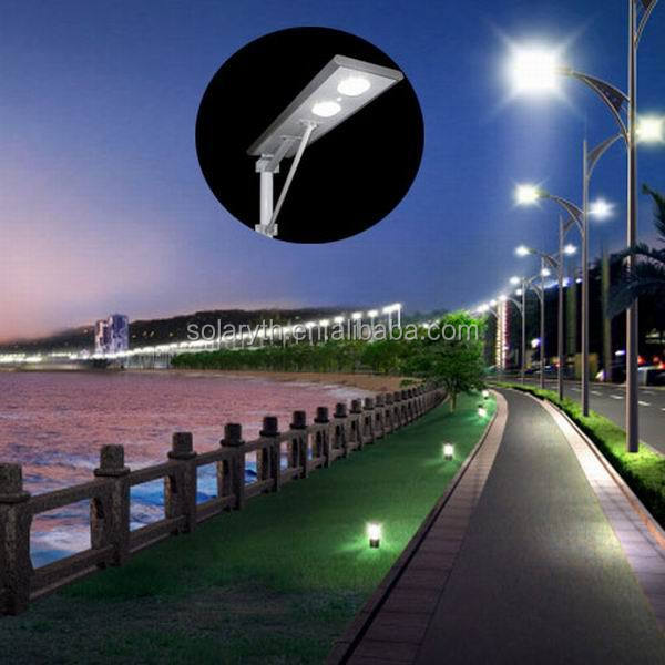 2014 Hot Environmental energy saving Led Solar Street Light 25w,30w ,,40w on sale