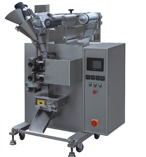 High speed automatic doy pack filling and sealing machine