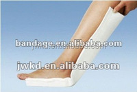 fiberglass orthopedic first aid splint