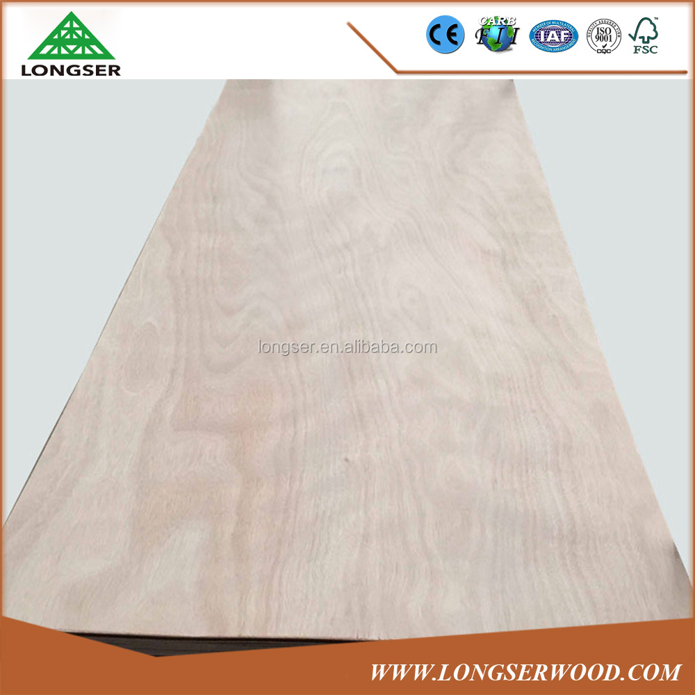 Cheap price okooume plywood hardwood and core softwood