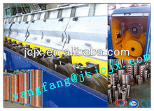 Bull Block Wire Drawing Machine With Annealing