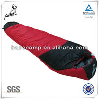 Outdoor Travel or Hiking sleeping bag,230T polyester