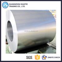 Automotive cold rolled galvanized steel strip per coil