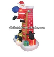 the best quality light up inflatable christmas decorations