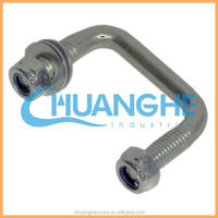 grad 8.8/10.9 electric-plated u bolt