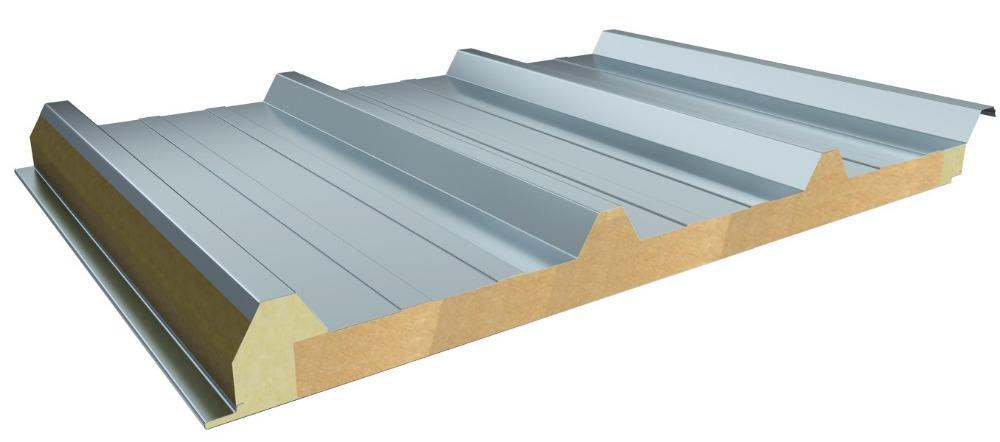 Foam Sandwich Panel Construction : Mm sandwich panel eps