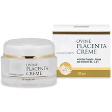 Ovine Placenta Cream