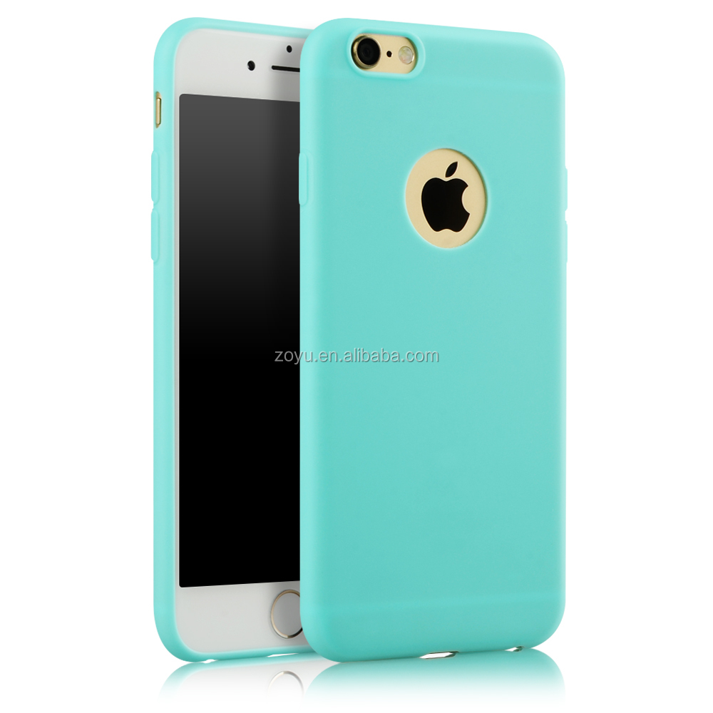 2017 hot new products silicone rubber tablet case for iphone 7 unlocked