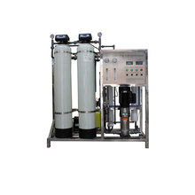 500lph ro drinking water purifier system sand filter reverse osmosis machines for juices