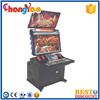 Classical HD Arcade Cabinet Fighting Game Machine High Configuration Promotion