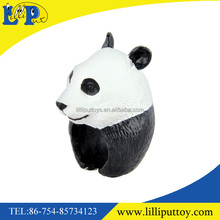 New Design Animal Ring Toy Giant Panda Ring