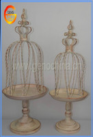 Good looking pet bird cage factory direct made