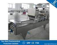 Automatic Vial Filling and Sealing Machine for Powder
