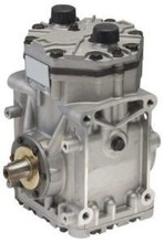 Auto Air AC Compressor for York 210