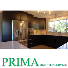 China luxury prefab modular kitchen cabinets prices in kerala kitchen cabinet design