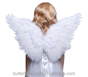 Feather Angel Wings for Party Costumes