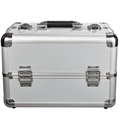 Hot selling Aluminum Tool Case strong&portable aluminum case storage aluminum carrying case KL-TC039
