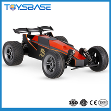 High Speed Electric Car Toy - 2.4G 1:18 Scale Off-road Motor Super Power RC Car