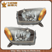 TOYOT RAV4 2001 2002 Head Lamp , Auto Head light for RAV4 ( L 81150-42190 R 81110-42190 )