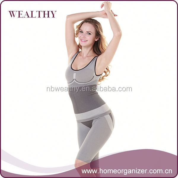 High Quality factory directly sports body shaper bra