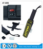 Portable metal detector with high sentivity ,Security check Hand held Metal Detector for airport,station,highway,hotel