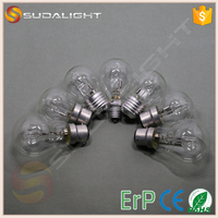 Supplier by Europe Clear Cover halogen lamp 12v 200w