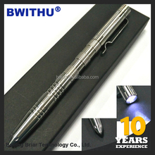 Very cheap products high-grade stainless steel Manufacturer supply Tactial pen