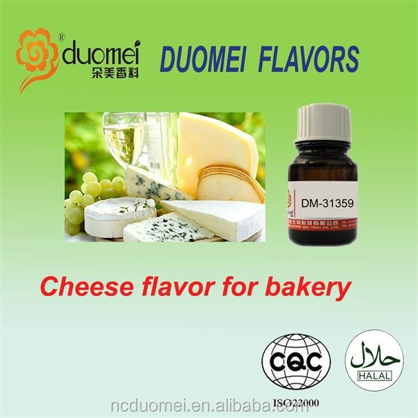 Cheese fragrance oil flavor international food grade flavor top food enhance for bakery