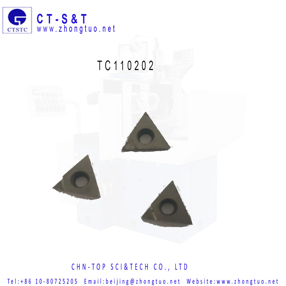 TC110202 tungsten Carbide <strong>inserts</strong>