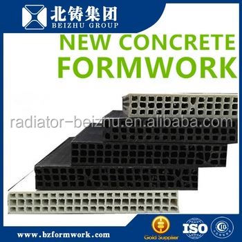 alibaba plastic formwork advantages of plastic formwork with reusable 60 times and lightweight