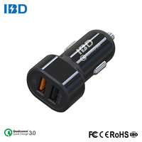 IBD Mobile Phone Accessories QC3 0