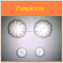 Handmade child fake foam pumpkin diy material toys Hallowmas decoration